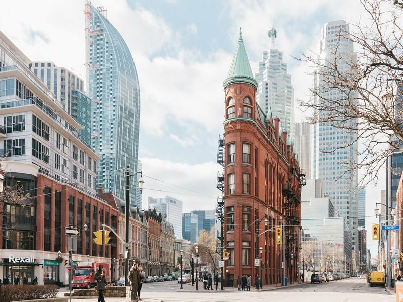 Торонто